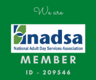 We are NADSA Member